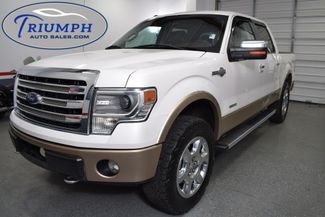 2013 Ford F-150 King Ranch in Memphis, TN 38128