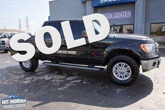 2013 Ford F-150 Lariat | Memphis, TN | Mt Moriah Truck Center in Memphis TN