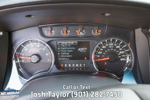 2013 Ford F-150 FX2 in Memphis, Tennessee 38115