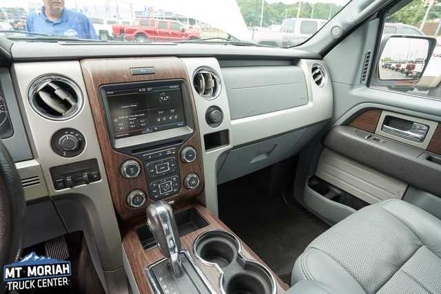 2013 Ford F-150 Lariat in Memphis, Tennessee 38115