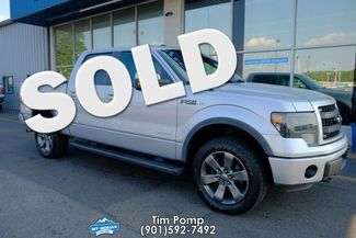 2013 Ford F-150 in Memphis Tennessee