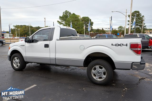 2013 Ford F-150 XLT in Memphis, Tennessee 38115