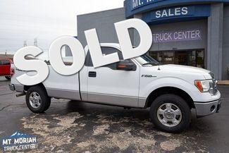 2013 Ford F-150 XLT   Memphis, TN   Mt Moriah Truck Center in Memphis TN