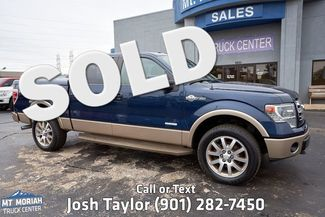 2013 Ford F-150 Lariat | Memphis, TN | Mt Moriah Truck Center in Memphis TN
