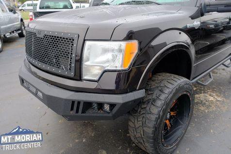 2013 Ford F-150 King Ranch | Memphis, TN | Mt Moriah Truck Center in Memphis, TN