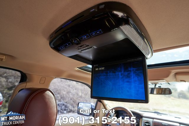 2013 Ford F-150 King Ranch SUNROOF NAVIGATION in Memphis, Tennessee 38115