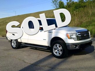 2013 Ford F-150 Lariat in Memphis, TN 38115