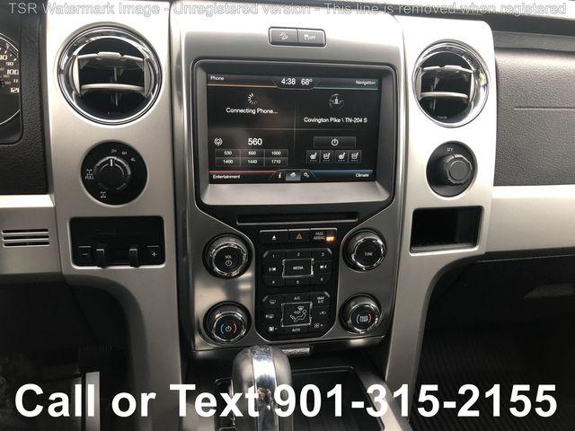 2013 Ford F-150 FX4 in Memphis, TN 38115