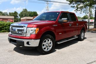 2013 Ford F-150 XLT in Memphis, Tennessee 38128
