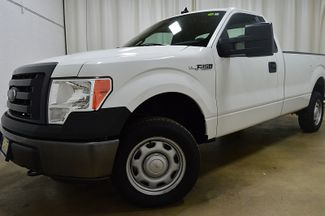 2013 Ford F-150 XL V6 4X4 in Merrillville IN, 46410
