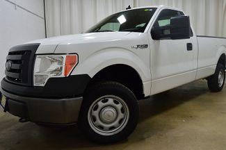 2013 Ford F-150 XL V6 4X4 in Merrillville IN, 46410