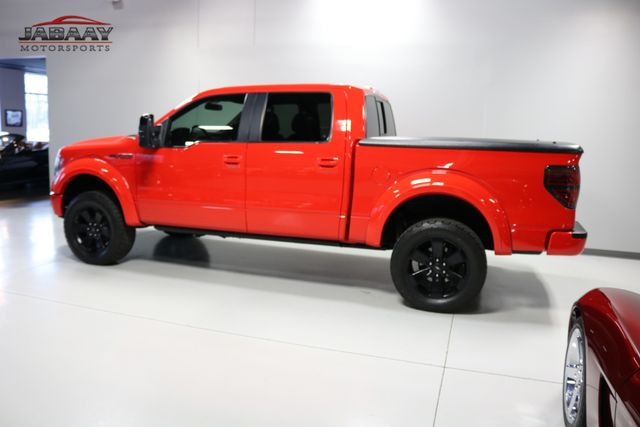 2013 Ford F-150 FX4 Merrillville, Indiana 38