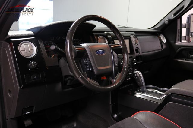 2013 Ford F-150 FX4 Merrillville, Indiana 9