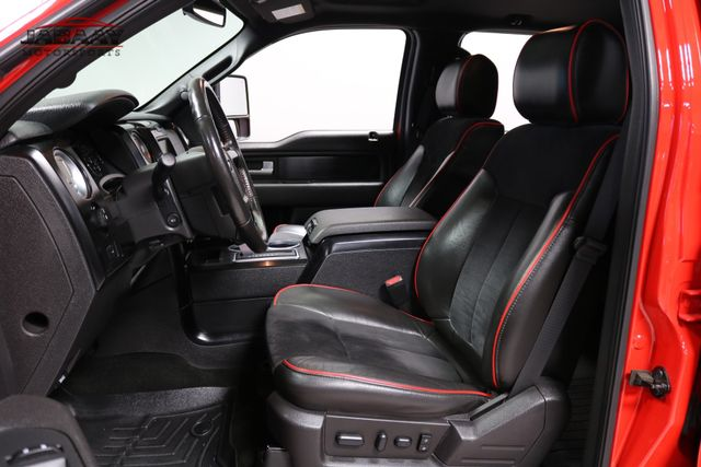 2013 Ford F-150 FX4 Merrillville, Indiana 10