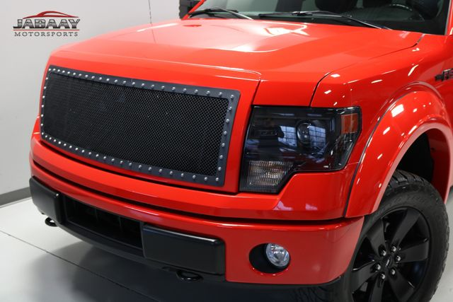 2013 Ford F-150 FX4 Merrillville, Indiana 30