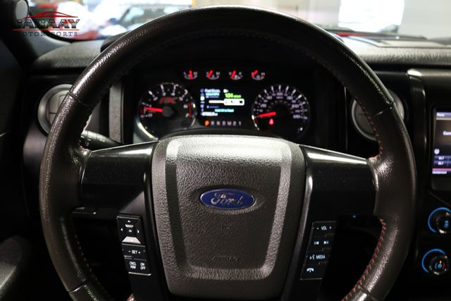 2013 Ford F-150 FX4 Merrillville, Indiana 17