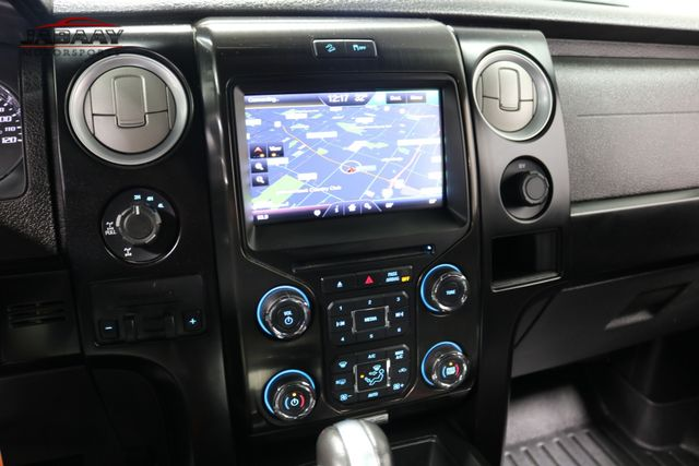 2013 Ford F-150 FX4 Merrillville, Indiana 19