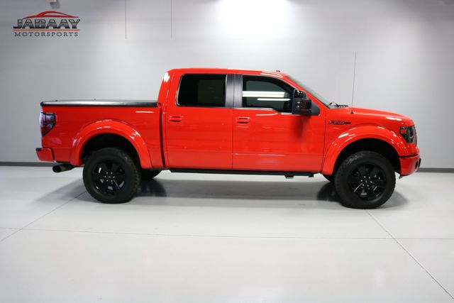 2013 Ford F-150 FX4 Merrillville, Indiana 44
