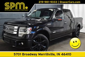 2013 Ford F-150 Limited in Merrillville, IN 46410