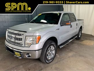 2013 Ford F-150 XLT 4X4 in Merrillville, IN 46410