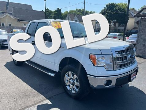 2013 Ford F-150 XLT in , Wisconsin