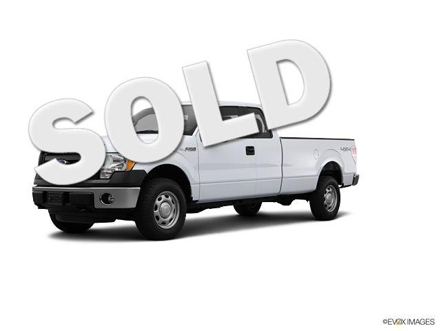 2013 Ford F-150 XL Minden, LA
