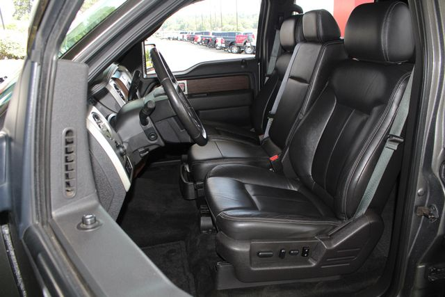 2013 Ford F-150 Lariat SuperCrew 4x4 - HEATED LEATHER! Mooresville , NC 6