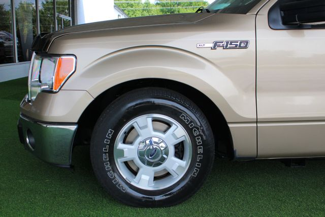2013 Ford F-150 XLT SuperCrew RWD - LOWERED! Mooresville , NC 19
