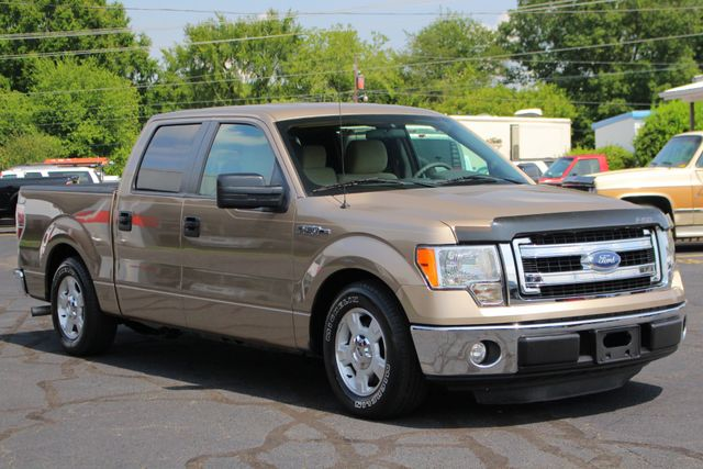 2013 Ford F-150 XLT SuperCrew RWD - LOWERED! Mooresville , NC 21