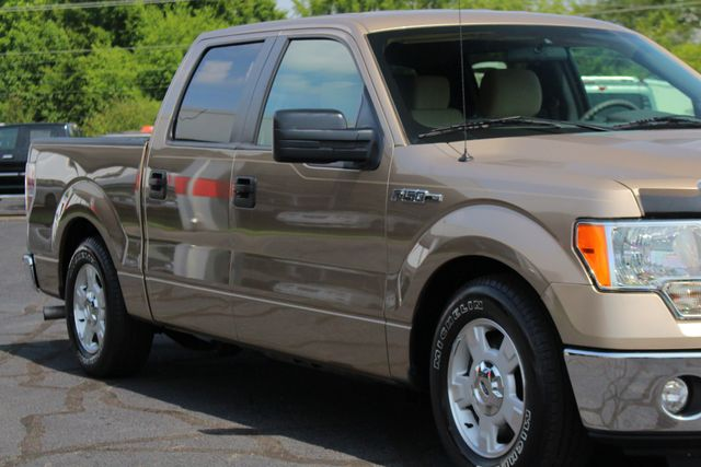 2013 Ford F-150 XLT SuperCrew RWD - LOWERED! Mooresville , NC 25