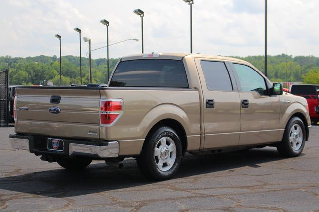 2013 Ford F-150 XLT SuperCrew RWD - LOWERED! Mooresville , NC 23