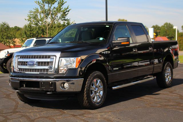 2013 Ford F-150 XL Mooresville , NC 18