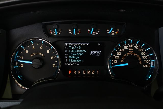 2013 Ford F-150 XL Mooresville , NC 4