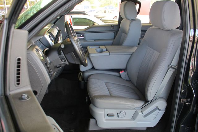 2013 Ford F-150 XL Mooresville , NC 3