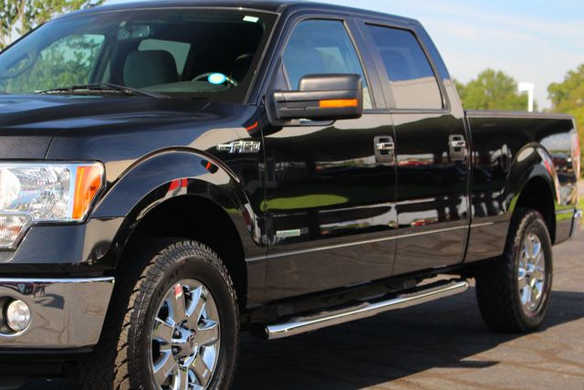 2013 Ford F-150 XL Mooresville , NC 22