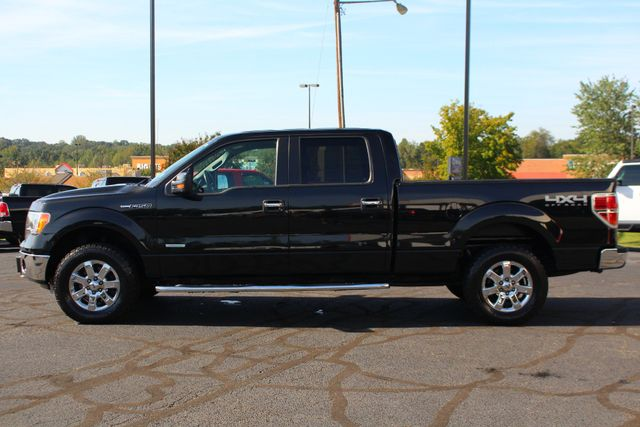2013 Ford F-150 XL Mooresville , NC 10