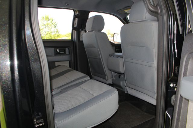 2013 Ford F-150 XL Mooresville , NC 34