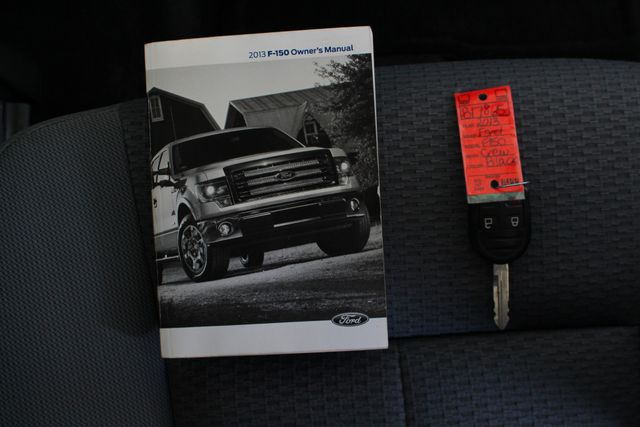 2013 Ford F-150 XL Mooresville , NC 14