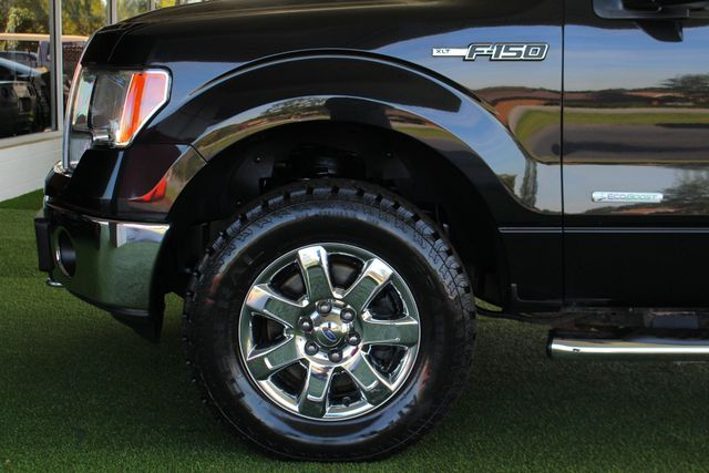2013 Ford F-150 XL Mooresville , NC 16