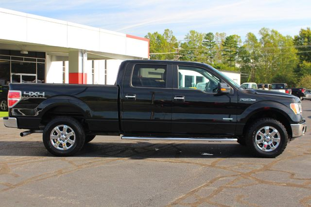 2013 Ford F-150 XL Mooresville , NC 9