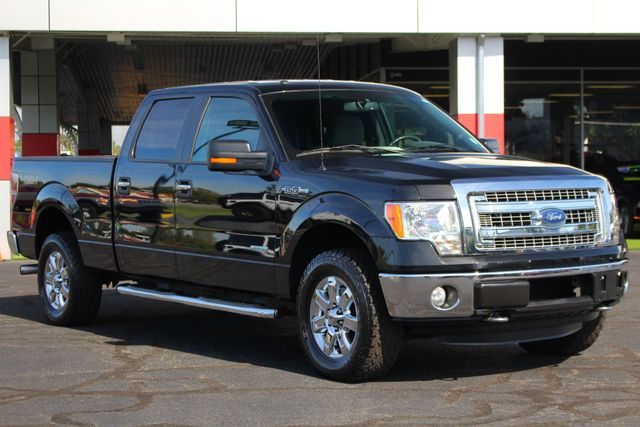 2013 Ford F-150 XL Mooresville , NC 17