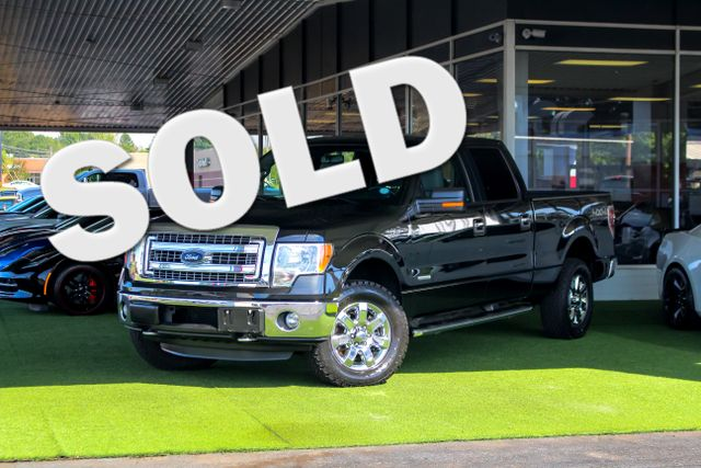 2013 Ford F-150 XL Mooresville , NC