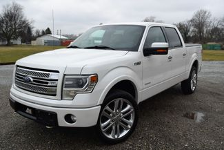 2013 Ford F-150 in Mt. Carmel, IL