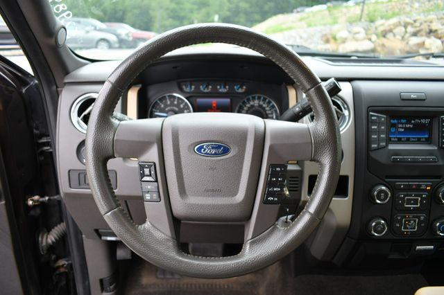 2013 Ford F-150 XLT Naugatuck, Connecticut 15