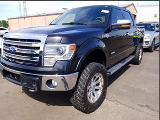 2013 Ford F-150 King Ranch in New Braunfels TX, 78130