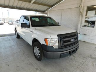 2013 Ford F-150 XL  city TX  Randy Adams Inc  in New Braunfels, TX
