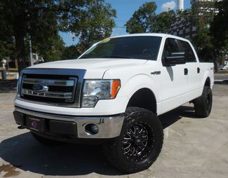 2013 Ford F-150 XLT in New Braunfels, TX 78130