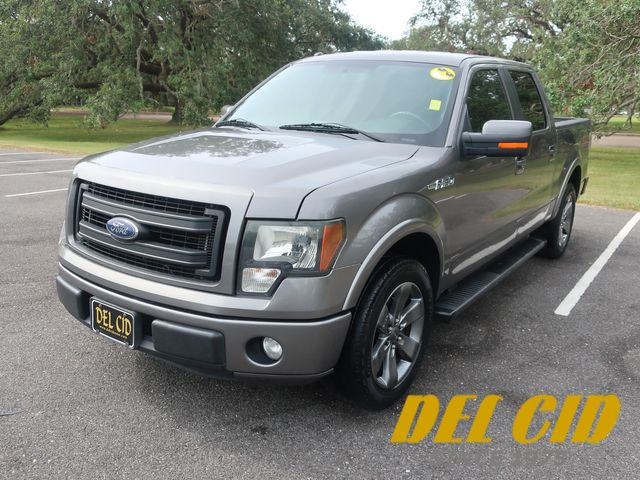 2013 Ford F-150 XLT in New Orleans, Louisiana 70119