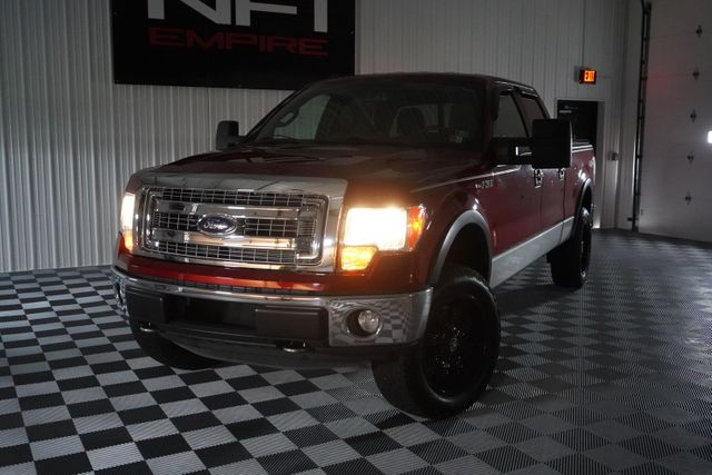 2013 Ford F-150 XLT in Erie, PA 16428