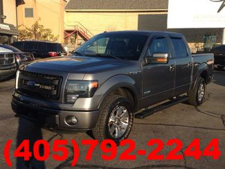 2013 Ford F-150 FX4 LOCATION AT 39TH SHOWROOM 405-792-2244 in Oklahoma City OK